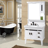 Miroir Permanent Hot-de-chaussée Salle de bains en PVC de conception du Cabinet Cabinet (8007)