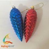 Rivestimento di innesco popolare per elaborare dell'ornamento di natale (HL-810-6)