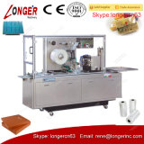 Aprovado pela CE o celofane 3D máquina de embalagem para venda