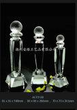 Trophäe (alt0158) Geschenkartikel Crystal Crafts chinesische Qualität