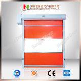 Abertura e Fecho Rápido Industrial Speedrapid Portas de Rolo (Hz060)