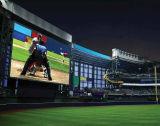 Pantalla a todo color al aire libre de la visualización de LED P8 HD