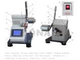 Máquina de prueba de la fuerza de rasgado de Elmendorf de la tela Bnd-Yg033