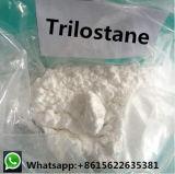 Напряжение питания на заводе 99% чистого порошка Trilostane 13647-35-3 для рака молочной железы