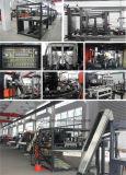 Halb-Selbsthaustier-einzelnes Stadiums-Ausdehnungs-Schlag-formenmaschine