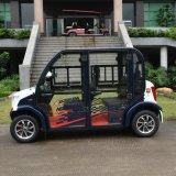 4 Rad-Batterieleistung-intelligentes Auto mit 4 Seaters
