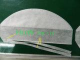 Automatische elastisches Band-chirurgische Schutzkappe, die Maschine herstellt