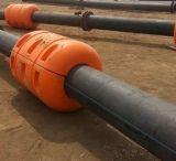 Tubo de drenagem, tamanhos de tubos de polietileno