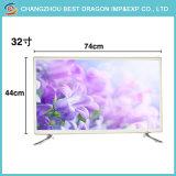 24 32 Zoll intelligentes LED Digital Fernsehapparat-LED-Bildschirmanzeige-Plasma-Farbe LCD-Fernsehen