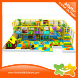 Best Selling China Design exclusivo crianças playground coberto