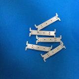 中国は陽極酸化されたアルミニウム部品を機械で造る顧客用CNCを供給した
