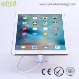soporte al por menor de la seguridad de la PC de la tablilla de la visualización de la seguridad del iPad para la comercialización experimental