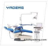 Оборудование новой конструкции зубоврачебное медицинское с пусковой площадкой управлением касания
