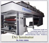 건조한 박판으로 만드는 기계, Laminator (DLFHG-1000A)