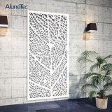 Mur décoratif d'écran de coupure de laser de configuration d'art