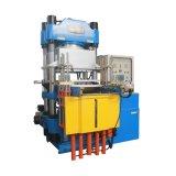 Máquina Vulcanizing do vácuo de borracha automático