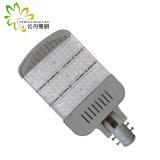 IP67 Rue lumière LED réglable avec 5 ans de garantie étanche Rue lumière LED 150W