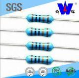 De zekering bevestigde Wire-Wound Smeltbare Wirewound Weerstand van Weerstanden
