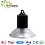 Highbay Hotsale 60W à LED lumière LED UL, cUL DLC Éclairage industriel