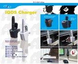 Iqos 소형 충전기 USB를 위한 비용을 부과 홀더 수화기대
