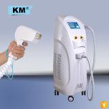 máquina da remoção do cabelo do laser do diodo 808nm/laser agradável do diodo de Epilator