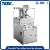 Máquina giratória da imprensa da tabuleta da maquinaria farmacêutica da fabricação Zps-8
