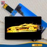 Ультра тонкий тип привод кредитной карточки OEM USB кредитной карточки ультра тонкий тонкий пер для компьтер-книжки