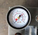 Test de la main de la pompe en acier de 60 bar (RP50)