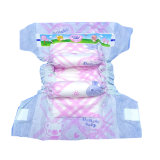 Fabricante disponible seco suave absorbente estupendo de los pañales del bebé