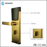 5 методов открывают замок двери гостиницы управлением мобильного телефона Wechat/APP