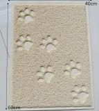40*60cm正方形ペット供給ペット床のマット