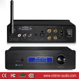 Bluetooth Aptx를 가진 100W 2 CH 종류 D 가정 오디오 시스템을 흐르기를 위한 입체 음향 수신기/증폭기 및 전력 공급