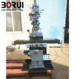 X6330 fresadora de torre