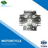 Testata di cilindro del motociclo dell'OEM ISO/Ts 16949 della Cina