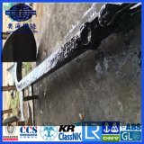 Sola ancla de mar de la platija de la pieza de acero fundido para el fabricante de la venta