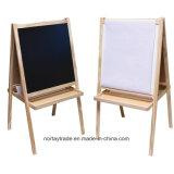 Многофункциональный деревянный шкаф классная доска Chalkboard для детсада & школы