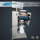 Jps320-1C-B rollo de película transparente de PVC con función de corte longitudinal la máquina de impresión
