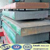 NAK80/P21/B40 стальную пластину пластиковый стальной пресс-форм