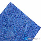 Diamant-festes geprägtes Polycarbonat-Blatt