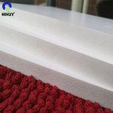 Strato bianco impermeabile dei forex del PVC dello strato della gomma piuma del PVC del Governo