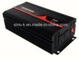 AC110V/120V/220V/230V 힘 변환장치에 온도 보호 1000W 주파수 DC12V/24V/48V에