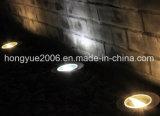 정원 공원 베스트셀러 태양 조경 빛은 태양 갑판 램프를 점화하는 갑판을 중단했다