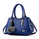 Senhora Bolsa da mulher do desenhador de moda do saco de ombro do mensageiro do plutônio (FTE-007)
