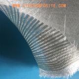 Tissu continu de fibre de verre de renfort de chaîne pour FRP