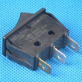 Одиночное Поляк фиксируя тип загоранный электрический перекидной переключатель