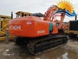 사용하는 간접 히타치 Ex200 크롤러 굴착기 히타치 (EX60 EX120) 굴착기 건축기계 고유 일본