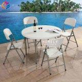 Messe Exihibition Plastikfalz-Stühle Hly-PC47