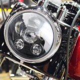 """سيارة أماميّ ذاتيّة 5.75 """" مستديرة درّاجة ناريّة [لد] عرض [دمكر] مصباح أماميّ لأنّ [هرلي] درّاجة ناريّة"""