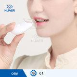 Home Use o Kit de gel de branqueamento dos dentes com luz LED azul