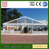De Economische Tent van uitstekende kwaliteit van de Gebeurtenis van de Tent van de Tent van het Huwelijk Transparante met Decoratie